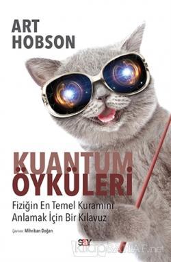 Kuantum Öyküleri
