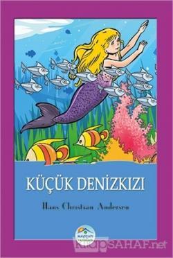 Küçük Denizkızı - Hans Christian Andersen | Yeni ve İkinci El Ucuz Kit