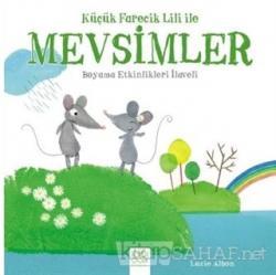 Küçük Farecik Lili ile Mevsimler