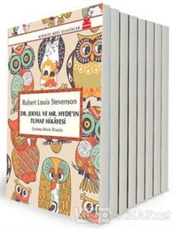 Küçük Klasikler Seti (10 Kitap Takım)