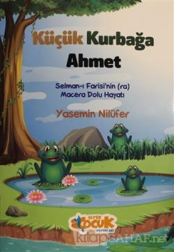 Küçük Kurbağa Ahmet