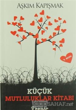Küçük Mutluluklar Kitabı