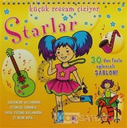 Küçük Ressam Çiziyor - Starlar