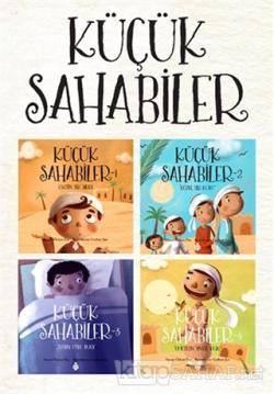 Küçük Sahabiler (4 Kitap Set)