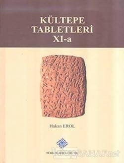 Kültepe Tabletleri 11-A (Ciltli)