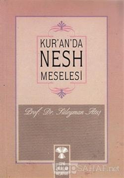 Kur'an'da Nesh Meselesi