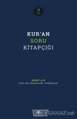 Kur'an Soru Kitapçığı
