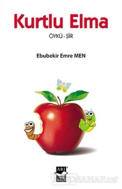 Kurtlu Elma - Ebubekir Emre Men-   Yeni ve İkinci El Ucuz Kitabın Adre