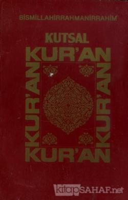 Kutsal Kur'an