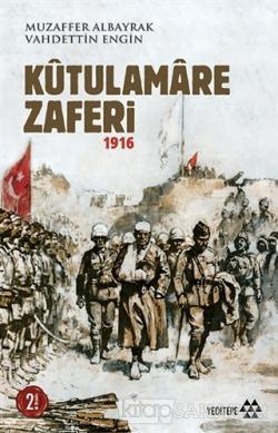 Kutulamare Zaferi 1916