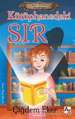 Kütüphanedeki Sır