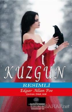 Kuzgun (Resimli)