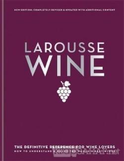 Larousse Wine (Ciltli)