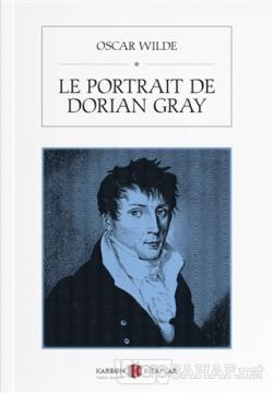 Le Portrait de Dorian Gray (Fransızca)
