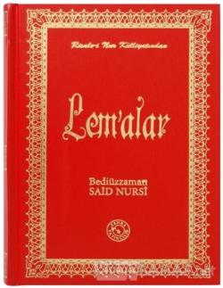 Lem'alar (Orta Boy) (Ciltli)