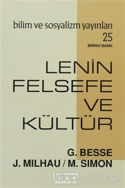 Lenin Felsefe ve Kültür