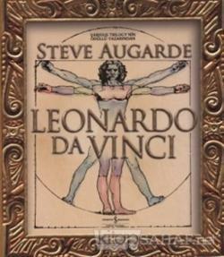 Leonardo da Vinci - Steve Augarde | Yeni ve İkinci El Ucuz Kitabın Adr