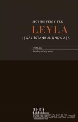 Leyla İşgal İstanbul'unda Aşk