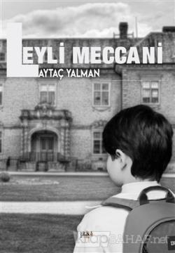 Leyli Meccani