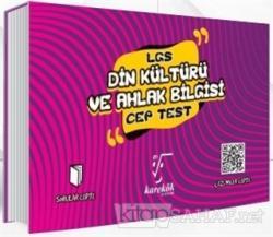 LGS Cep Test Din Kültürü ve Ahlak Bilgisi