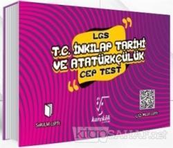 LGS Cep Test T.C. İnkılap Tarihi ve Atatürkçülük