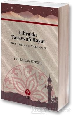 Lidya'da Tasavvufi Hayat