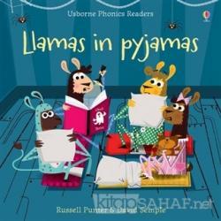 Llamas in Pyjamas (Phonics Readers)