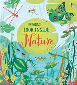 Look Inside Nature (Ciltli)