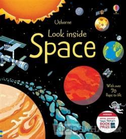 Look Inside Space (Ciltli)