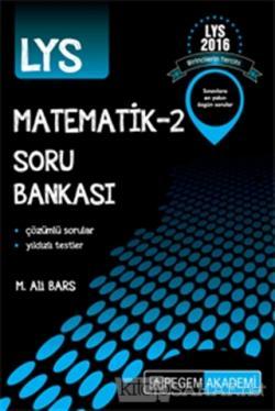 LYS Matematik-2 Soru Bankası