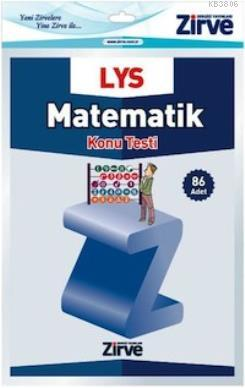 LYS Matematik Konu Testi