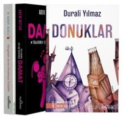 Macera Roman Hikaye Set (3 Kitap Takım)