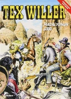 Madalyonun Sırrı / Hazine Mağarası - Tex Willer Cilt 2