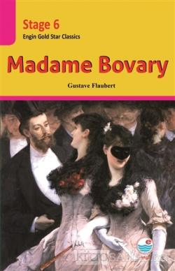 Madame Bovary (Stage 6) CD'li