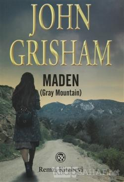 Maden (Gray Mountain)