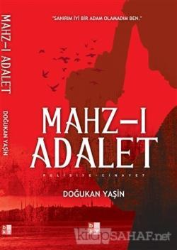 Mahz-ı Adalet