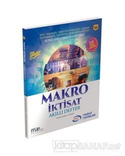Makro İktisat Akıllı Defter - Kolektif | Yeni ve İkinci El Ucuz Kitabı