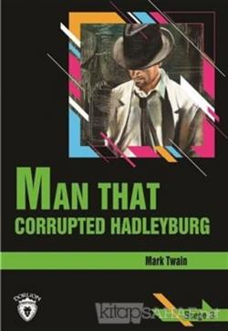 Man That Corrupted Hadleyburg Stage 3 (İngilizce Hikaye)