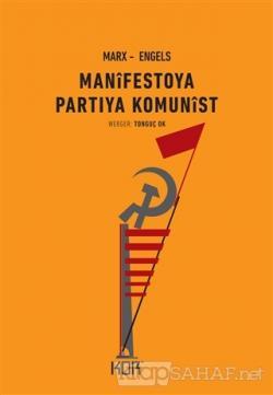 Manifestoya Partiya Komunist