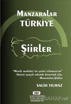 Manzaralar Türkiye - Şiirler