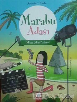 Marabu Adası - Dikkat Çekim Başlıyor