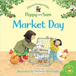 Market Day - Poppy and Sam