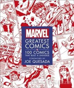 Marvel Greatest Comics (Ciltli)