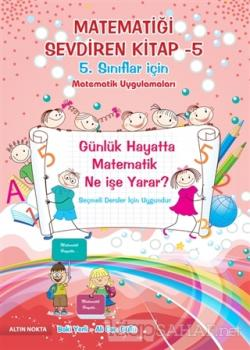 Matematiği Sevdiren Kitap - 5