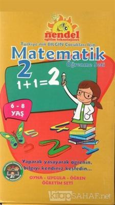 Matematik Öğrenme Seti 2 (6-8 Yaş)