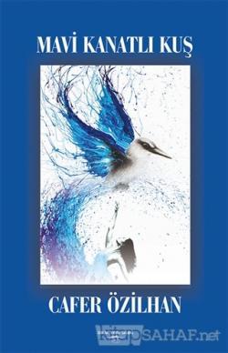 Mavi Kanatlı Kuş