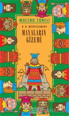 Mayaların Gizemi - Macera Tüneli