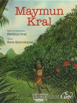 Maymun Kral (Ciltli)