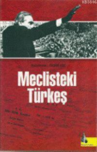 Meclisteki Türkeş