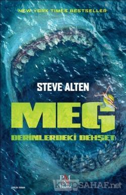 Meg - Derinlerdeki Dehşet